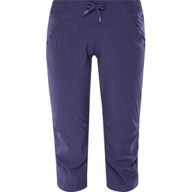 Marmot Avery Capri Dame deep dusk heather